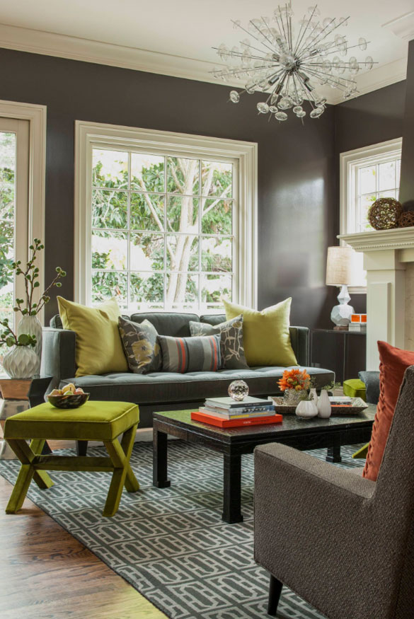 Refreshing Ideas to Update and Renew Your Living Room