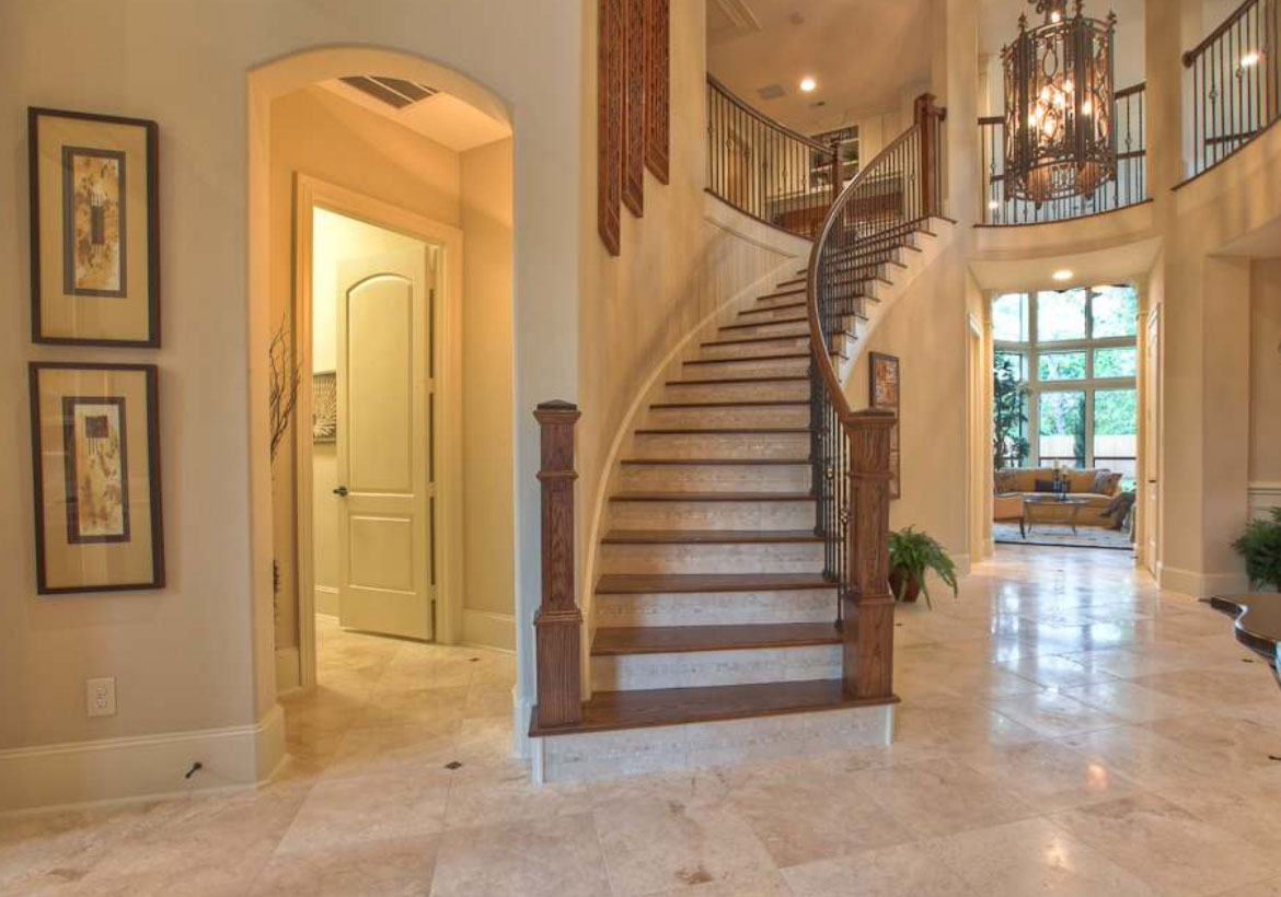 Design Ideas For Your Staircase Remodel