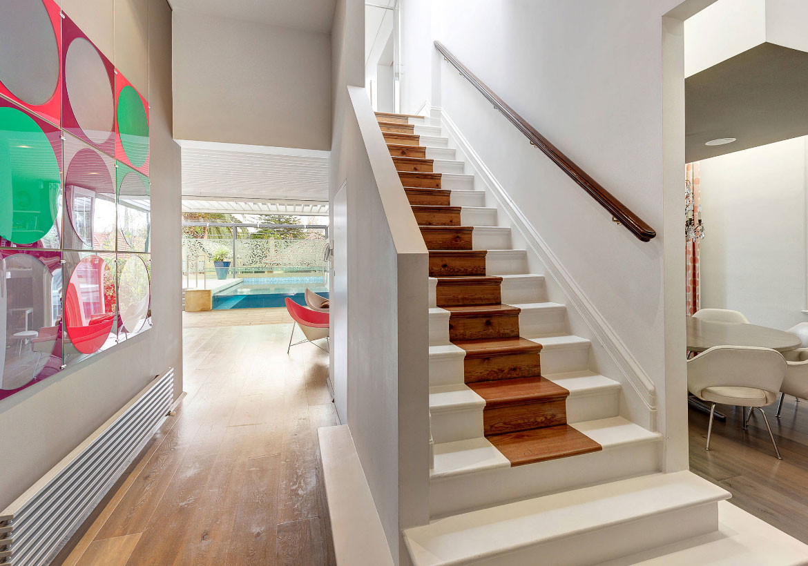 90 Ingenious Stairway Design Ideas For Your Staircase Remodel Home