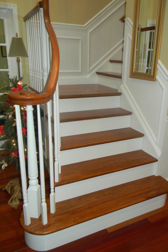 Attrayant Ingenious Stairway Design Ideas For Your Staircase Remodel   Sebring Design  Build