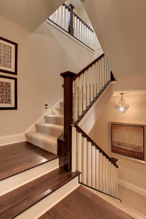 Ingenious Stairway Design Ideas For Your Staircase Remodel   Sebring Design  Build