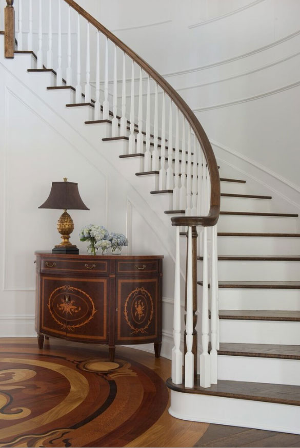 95 Ingenious Stairway Design Ideas For Your Staircase Remodel Home Remodeling Contractors Sebring Build