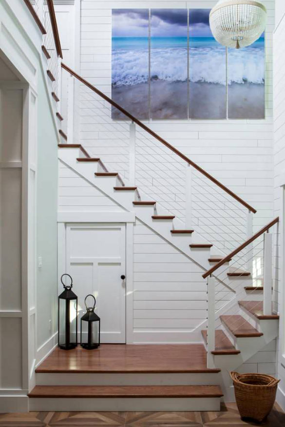 90 Ingenious Stairway Design Ideas for Your Staircase Remodel | Home ...