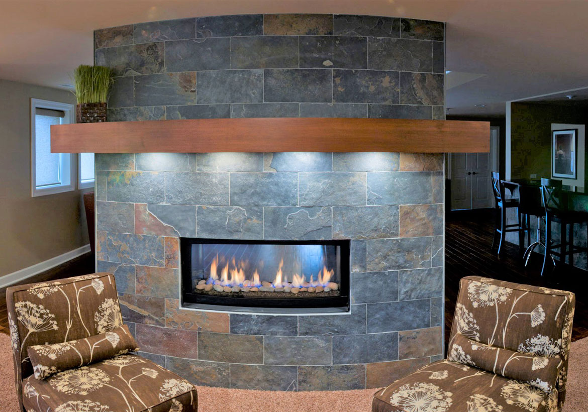 Fireplace Mantel Ideas
