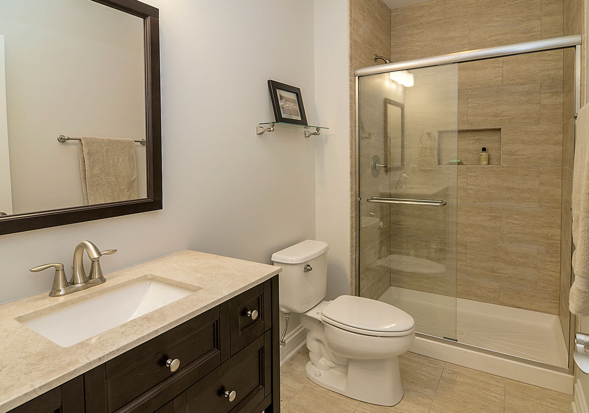 Shower sizes your guide to designing the perfect shower for Latest bathroom remodels