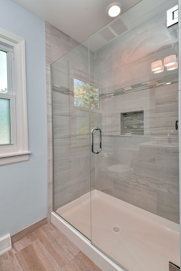 Shower Sizes Your Guide To Designing The Perfect Shower Home Remodeling Contractors Sebring