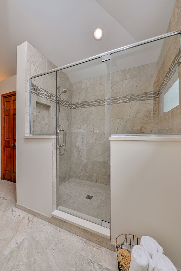Shower Sizes Your Guide To Designing The Perfect Shower