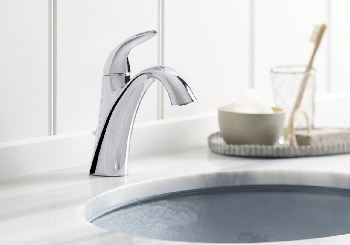 subcat faucet handle less overstock for bathroom inch hole single home faucets haifa garden