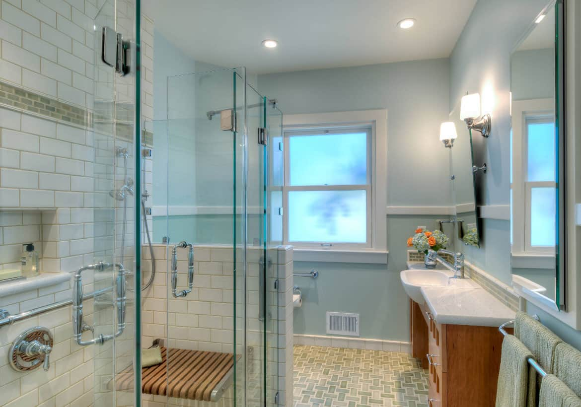 Designing Safe and Accessible Bathrooms for Seniors | Home ...