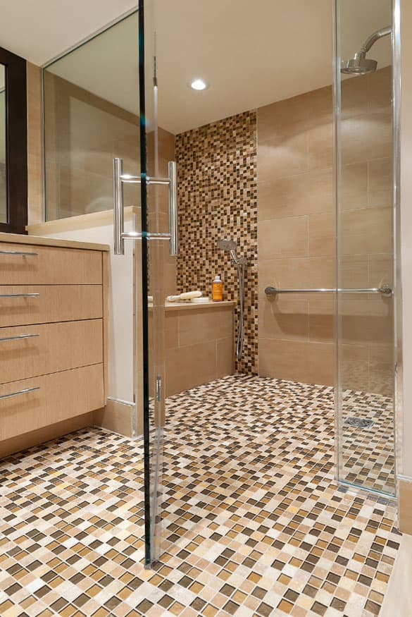 Designing Safe And Accessible Bathrooms For Seniors Home Remodeling Contractors Sebring Design Build
