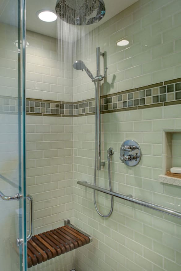 Designing Safe And Accessible Bathrooms For Seniors Home