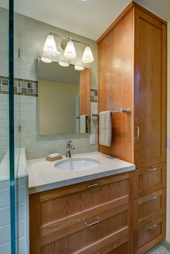 Designing Safe and Accessible Bathrooms for Seniors - Sebring Design Build