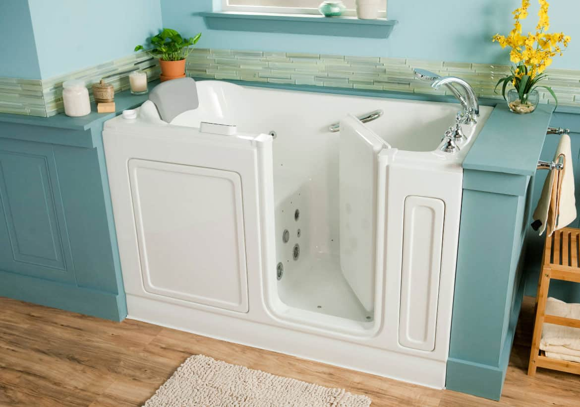 Designing Safe And Accessible Bathrooms For Seniors   Sebring Design Build