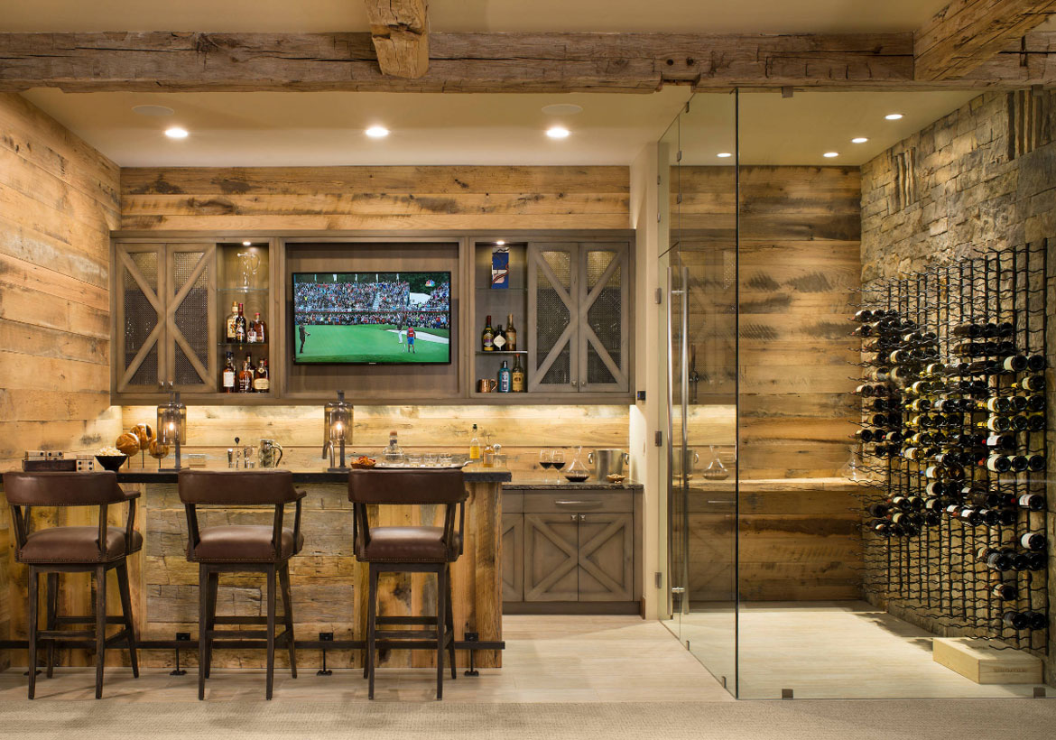 4 Brilliant Kitchen Remodel Ideas: 10 Brilliant Ideas That Modernize Rustic Style