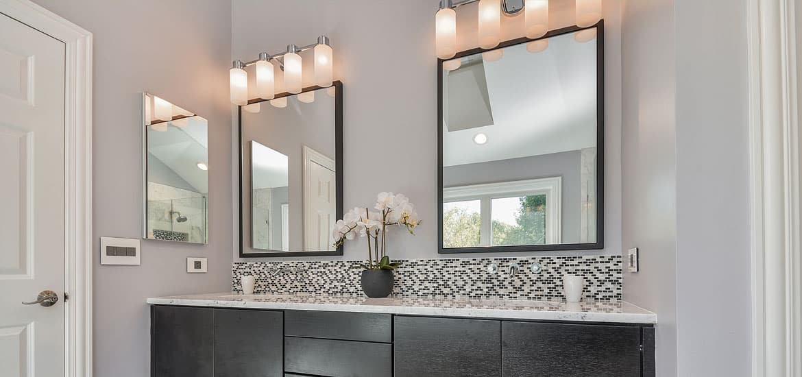 bathroom mirrors that are the perfect final touch home remodeling rh sebringdesignbuild com