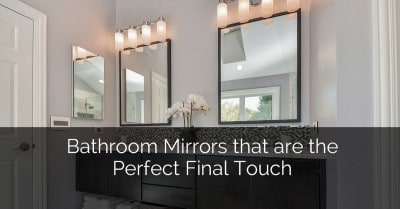 9 Top Trends in Bathroom Design for 2018 | Home Remodeling ... Kitchen Half Wall Ideas Mirror on kitchen wall borders ideas, living room half wall ideas, foyer half wall ideas, top half wall ideas, family room with fireplace design ideas, kitchen wall covering ideas, half wall with columns ideas, wall openings ideas, safety half wall ideas, wall decorative trim ideas, half wall design ideas, country kitchen wall ideas, homemade half wall ideas, kitchen wall shelf ideas, kitchen with breakfast bar room divider, glass half wall ideas, room half wall trim ideas, half wall cap ideas, kitchen pass through counter, kitchen wall design ideas,