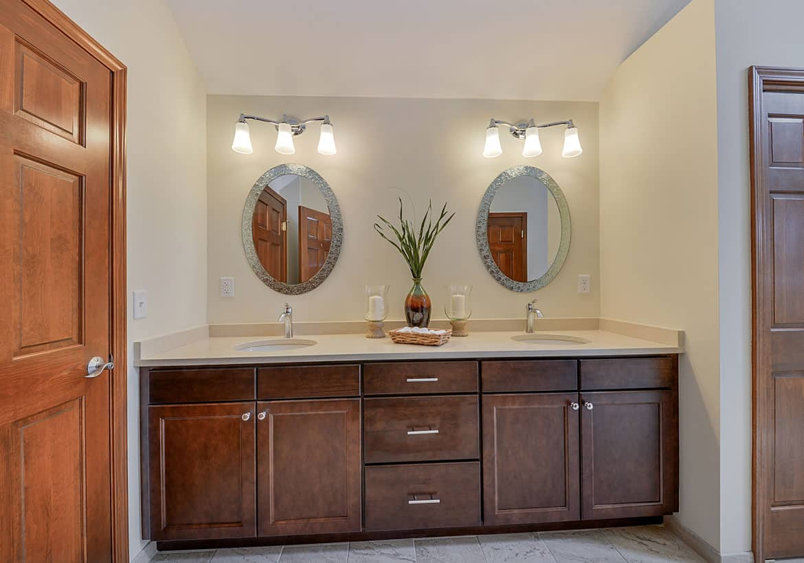 Charmant Bathroom Mirrors That Are The Perfect Final Touch   Sebring Design Build