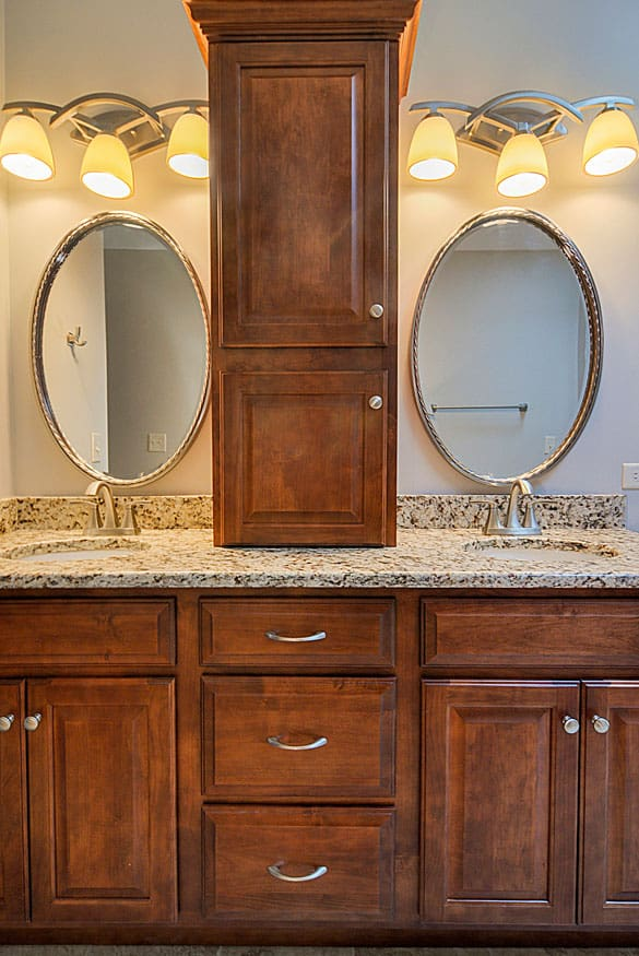 Bathroom Mirrors that are the Perfect Final Touch - Sebring Design Build
