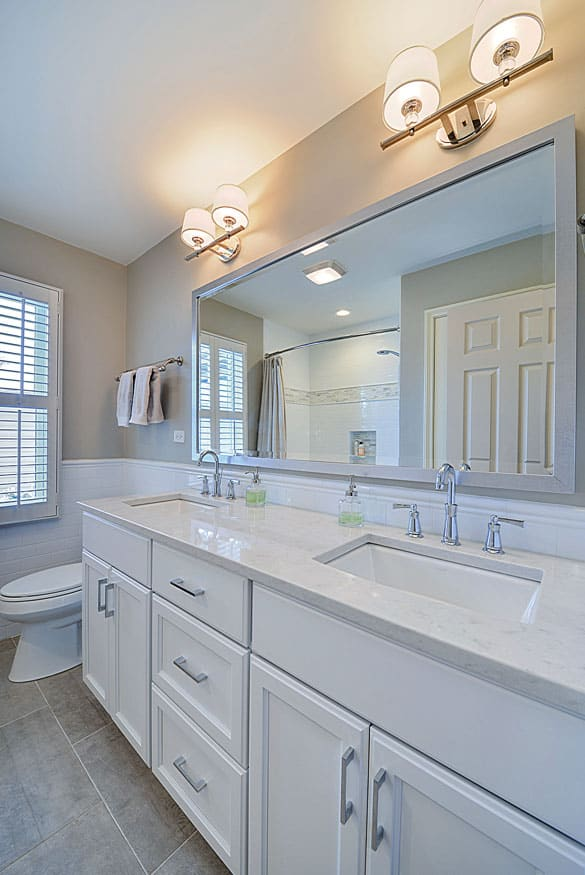 Bathroom Mirrors That Are The Perfect Final Touch Home Remodeling Contractors Sebring Design Build