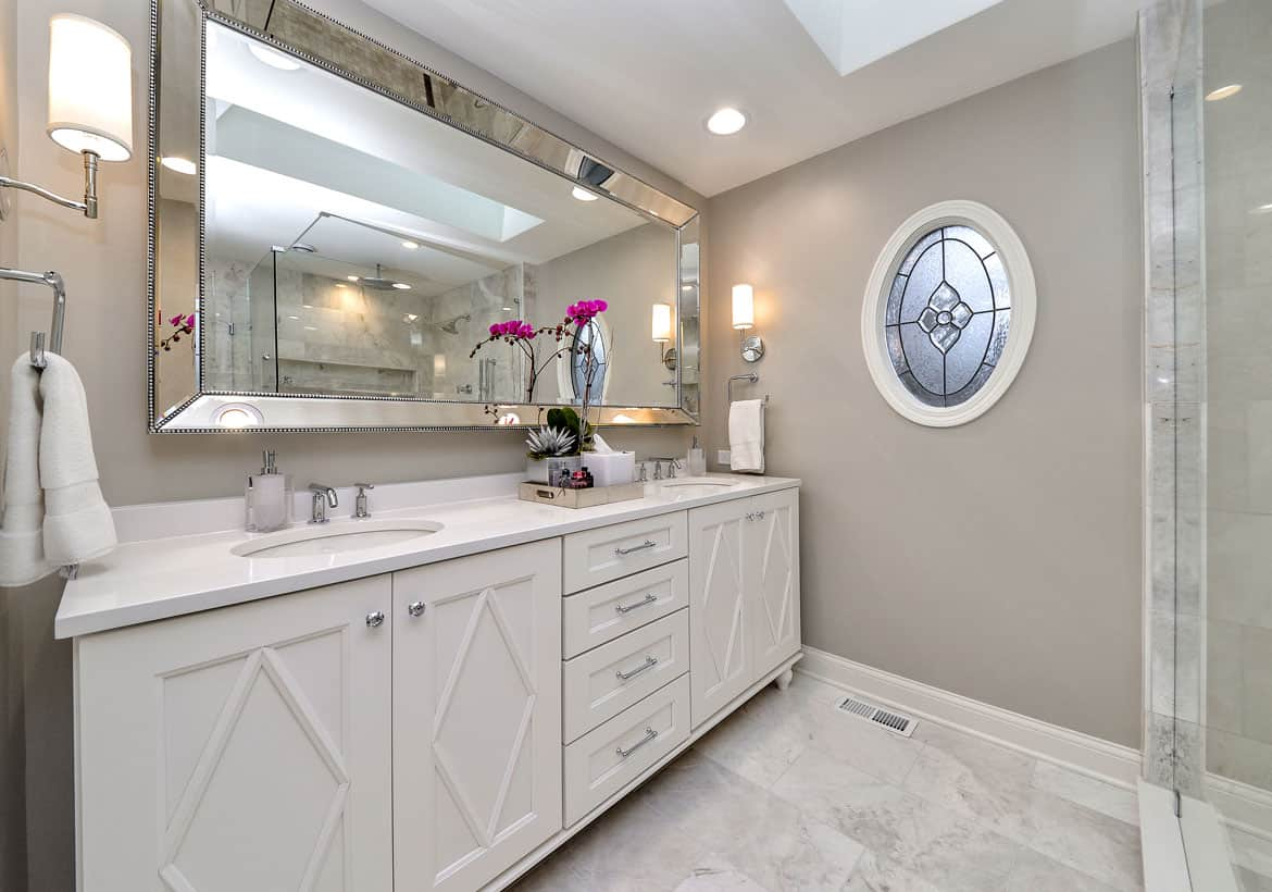 Bathroom Mirrors That Are The Perfect