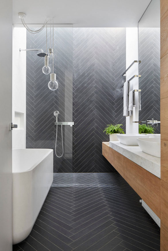 Bold & Trendy Tile Options to Get Excited About - Sebring Design Build