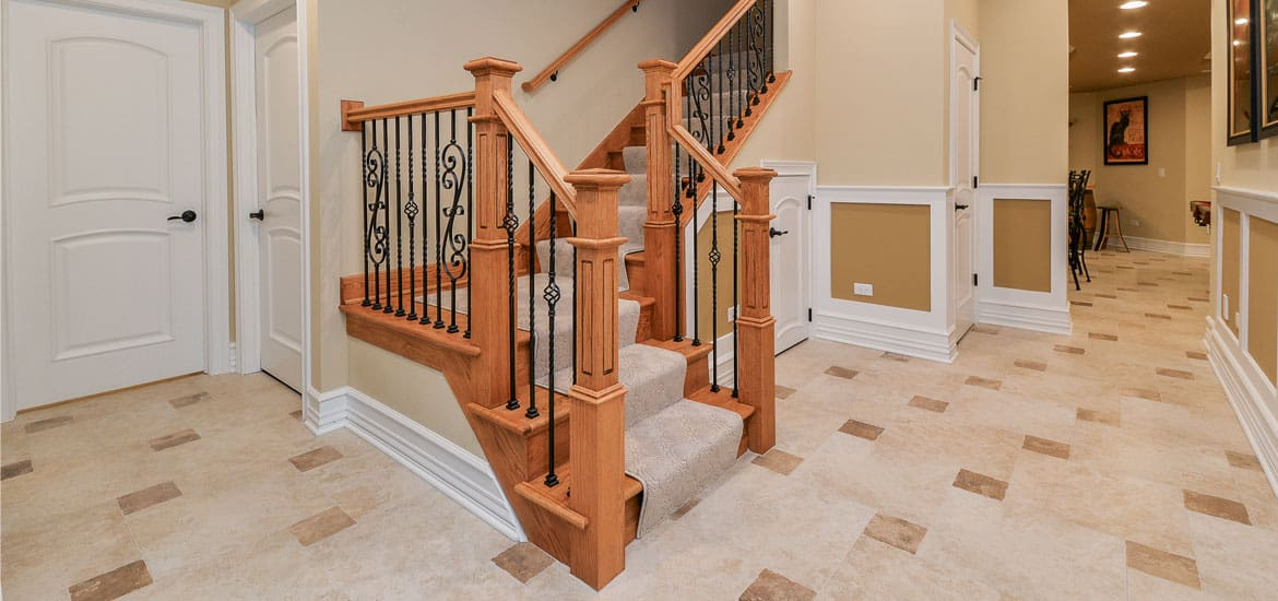 Ingenious Stairway Design Ideas For Your Staircase Remodel Sebring Build