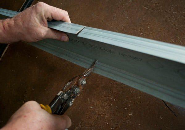 The Big Debate Metal Studs vs Wood Studs - Sebring Design Build