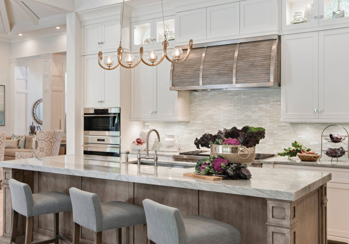 Transitional kitchen designs you will absolutely love - Kitchen transitional design ideas ...