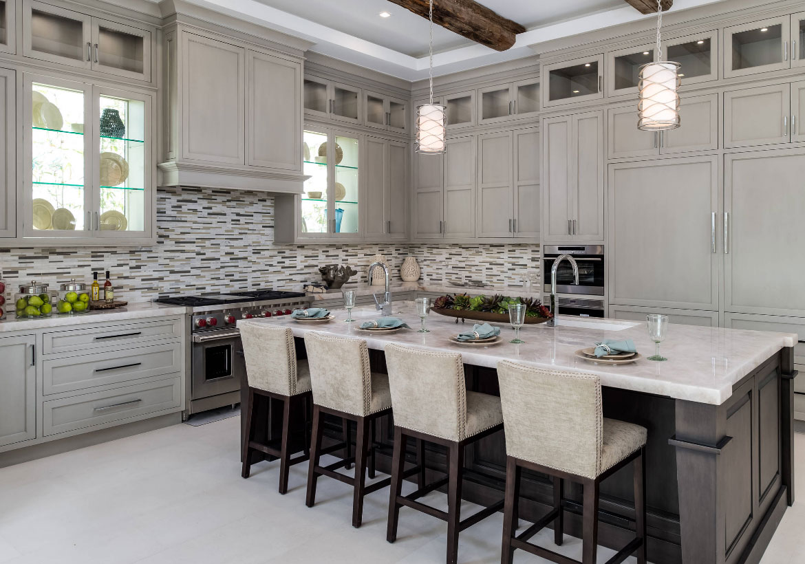 Charmant Transitional Kitchen Designs You Will Absolutely Love   Sebring Design Build