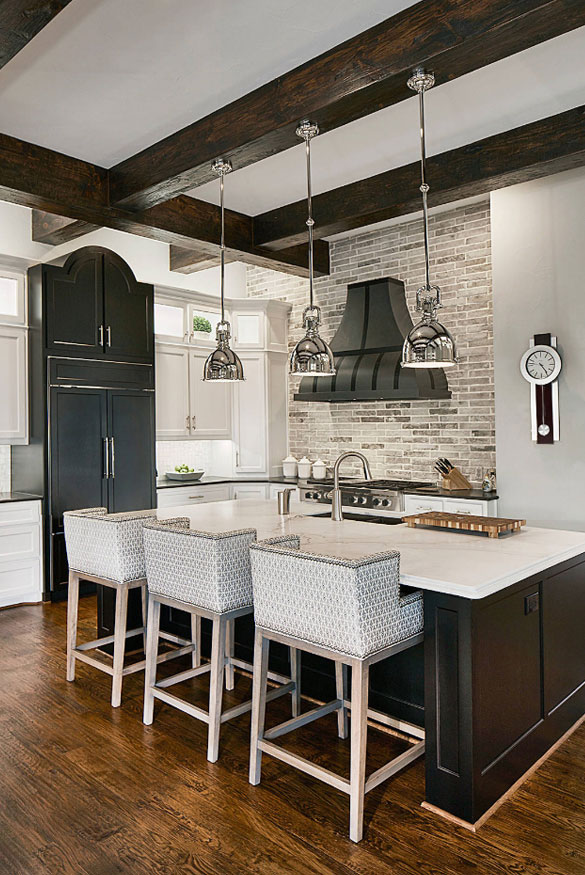 Kitchen Cabinet Remodel Ideas: Transitional Kitchen Designs You Will Absolutely Love