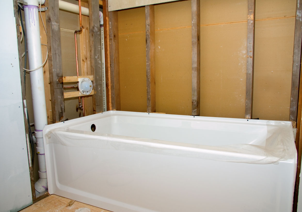 A Detailed Bathroom Project Walk-Through - Sebring Design Build