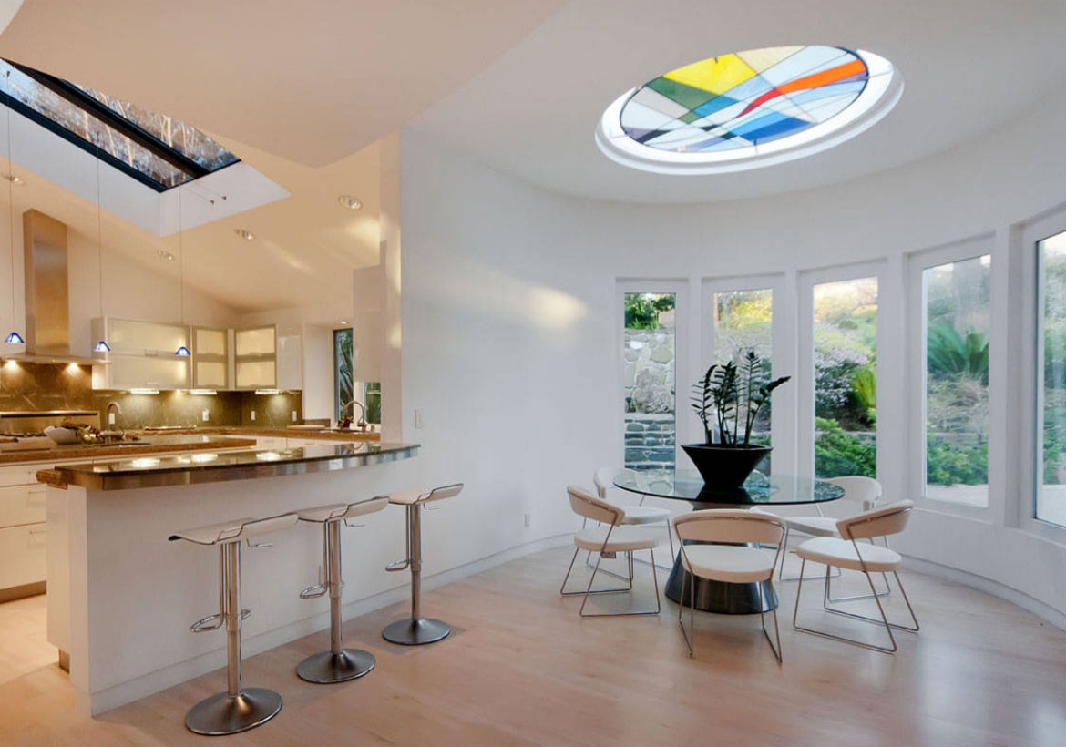 Choosing the perfect glass features for your home home for Designing your perfect house