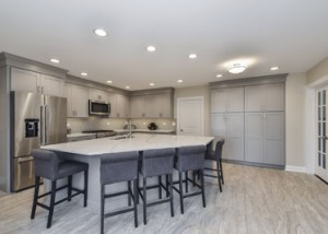 Downers Grove Kitchen Remodeling Project - Sebring Design Build