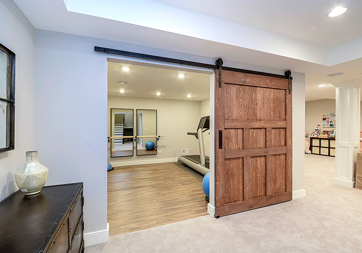 Extraordinary home gym design ideas remodeling