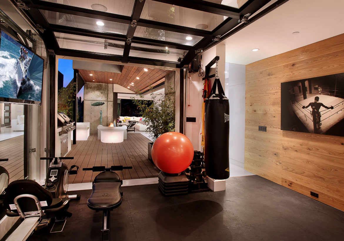 Home gym design ideas anotherhackedlife