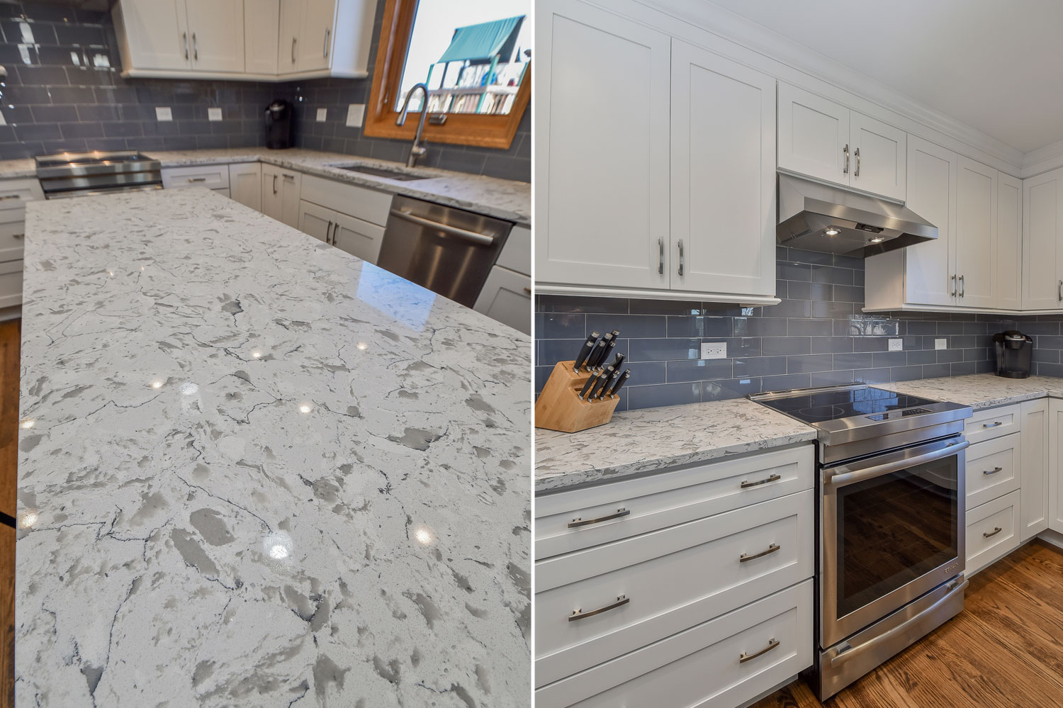 Melissa Brian S Kitchen Remodel Pictures Home Remodeling