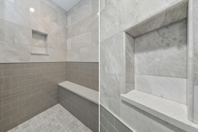 Richard S Master Bathroom Remodel Pictures Home Remodeling
