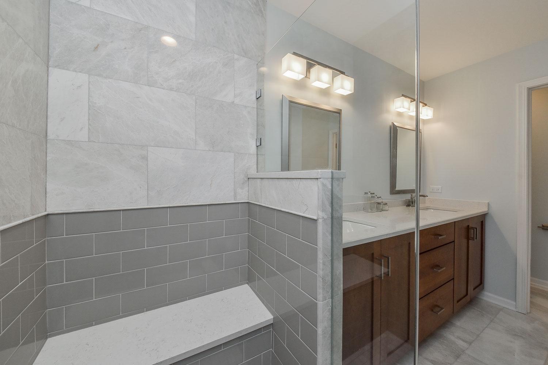 Richard S Master Bathroom Remodel Pictures Home Remodeling Contractors Sebring Design Build