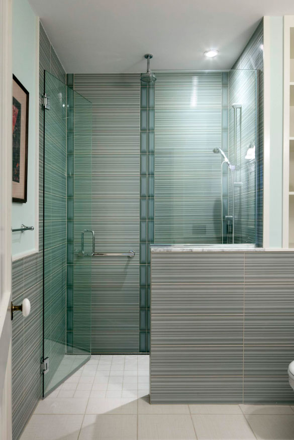 21 Refreshing Curbless Showers And Their Benefits Home Remodeling