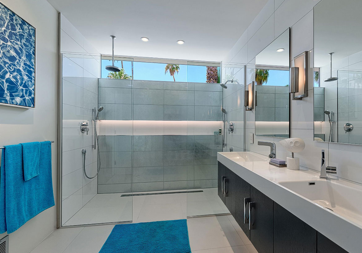 Shower Floor Ideas: Which Linear Drain to Choose | Home Remodeling ...