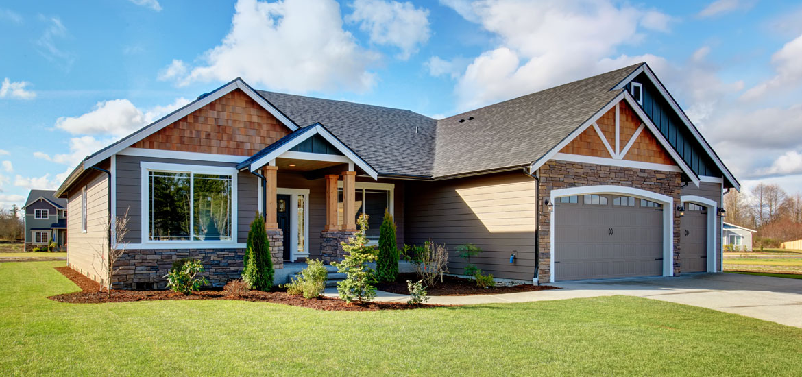 Simplifying your life the benefits of downsizing your for Downsize home plans