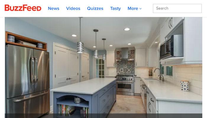 Buzz Feed Photos - Sebring Design Build