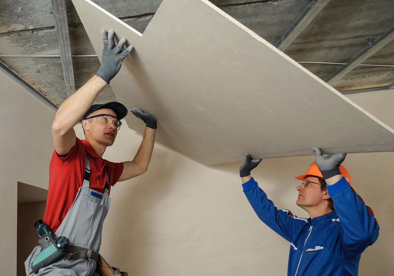 The Sheetrock Vs Drywall Guide Choosing Diffe Types Of Sebring Design Build