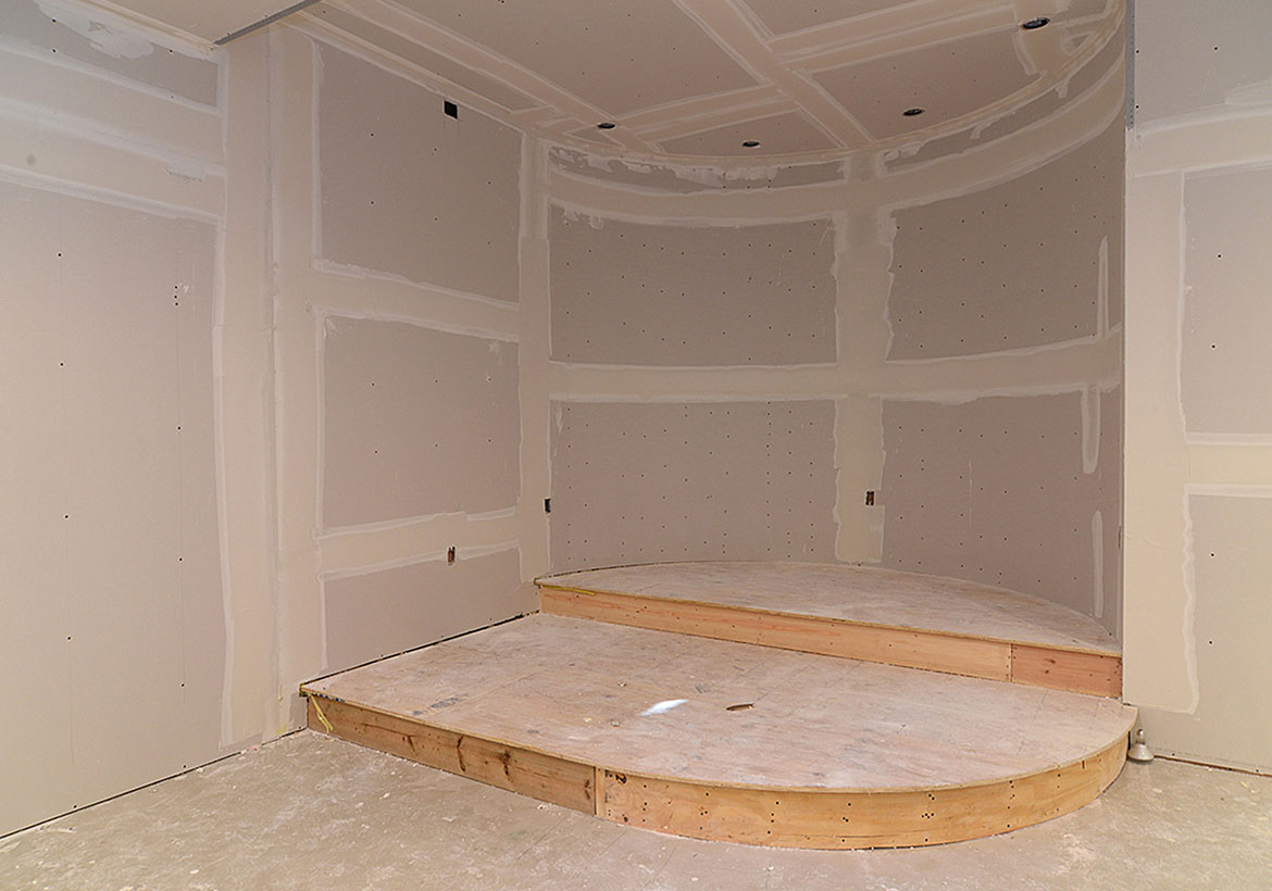Drywall Gypsum Walls : The sheetrock vs drywall guide choosing different types