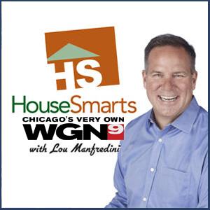 WGN HouseSmarts TV - Sebring Design Build