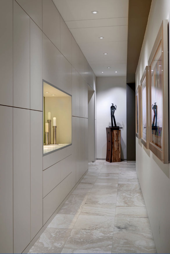 31 Wonderful Hallway Ideas to Revitalize Your Home | Home ...