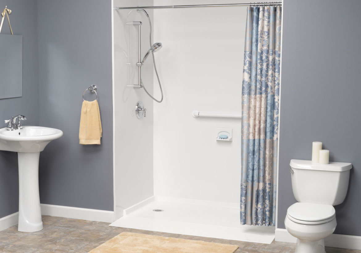 5 Myths About Tub and Shower Wall Panels | Home Remodeling ...