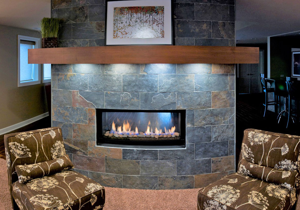 Basement heating options to keep your family warm comfy for Best heating options for home
