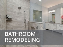 Bathroom Remodeling - Sebring Design Build