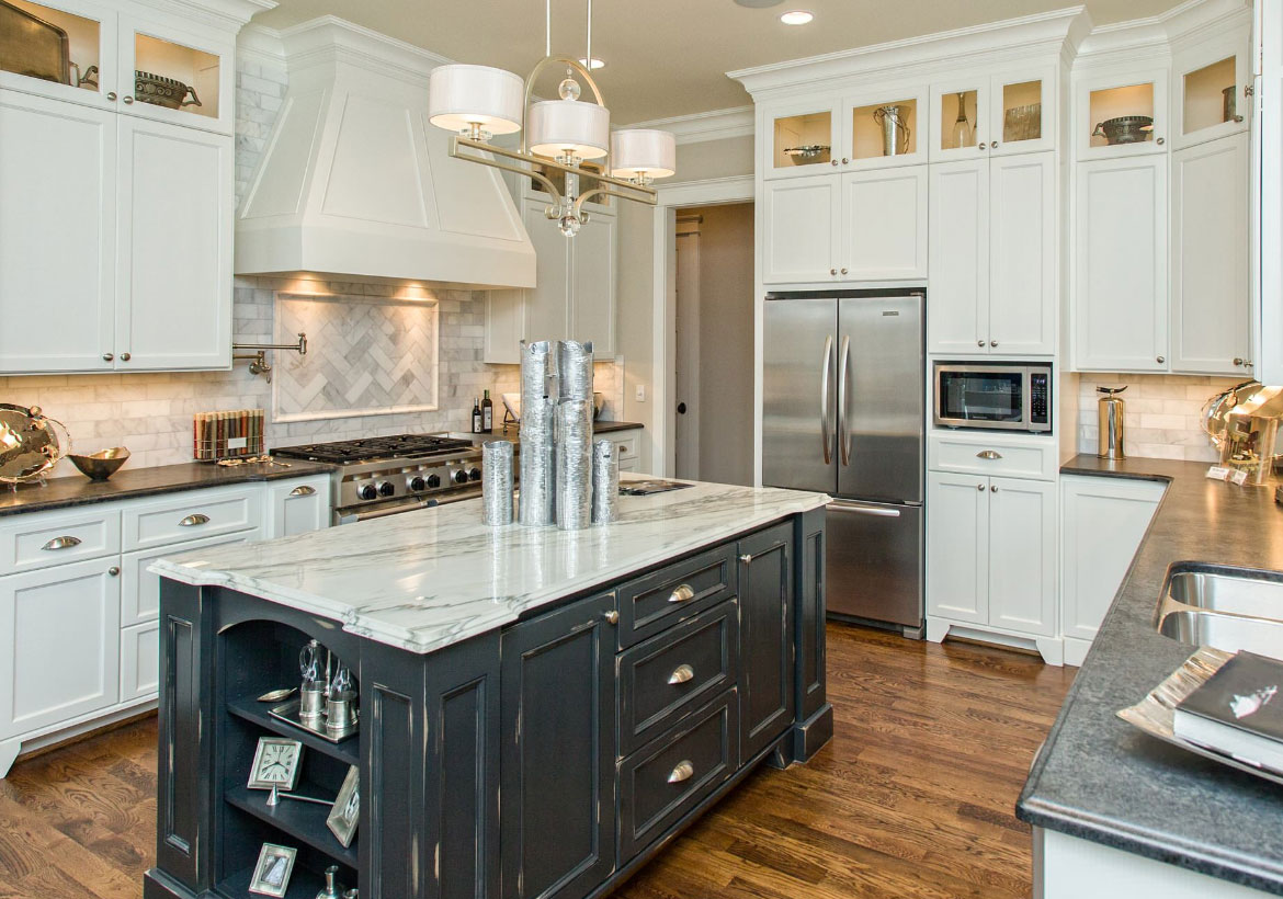 67 Desirable Kitchen Island Decor Ideas Color Schemes Home Remodeling Contractors Sebring Design Build